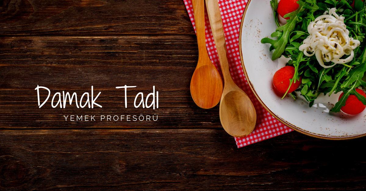 Yemek Profesörü, Lezzetli Yemek Tarifleri